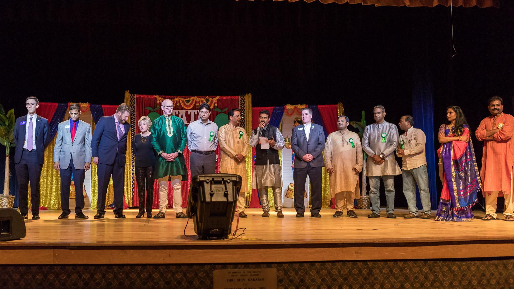 2018 Ugadi Celebrations