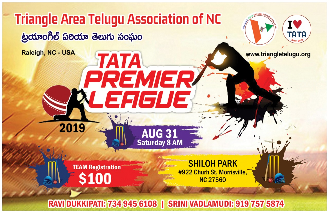 TATA Cricket Premier League