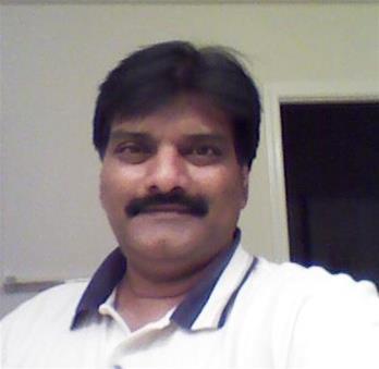 Srinivas Marthala