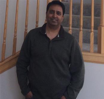 Vasanth Chaganti