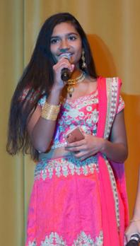 Shriya Komaragiri
