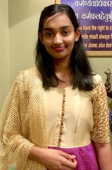 Amuktha Dasari