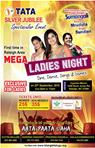 TATA Ladies Night