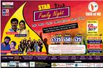 Star Family Nite